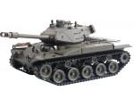 RC Panzer M41 A3 WALKER BULLDOG Heng Long -Rauch&Sound+Metallgetriebe und 2,4Ghz