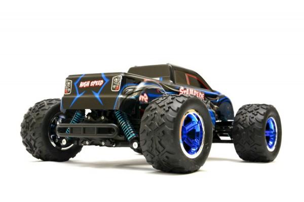 """RC Monster Truck """"702Pro"""" 1:12"""