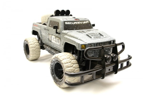 RC Monster Truck Hummer 1:10