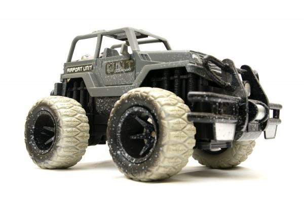 RC Monster Truck 1:16 Modell -Schneetarn-