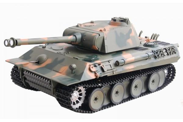 RC Panzer German Panther 1:16 Mit Rauch und Sound