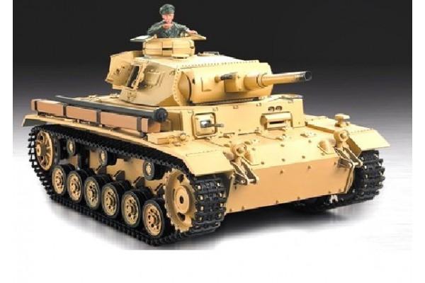 RC Panzer Tauchpanzer III 1:16